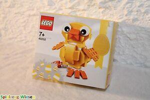 LEGO® 40202 Osterküken - NEU & OVP