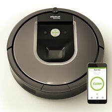 iRobot Roomba 960 Vacuum Cleaning Robot  R960020
