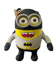 Minion-Bob-Despicable-Me-Marvel-Avenger-Batman-Plush-Toy-Window-Suction-Hanging