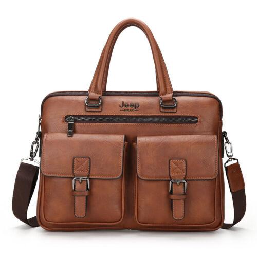 New Men/'s Bag Authentic Shoulder Bag Casual Fashion Business Bag