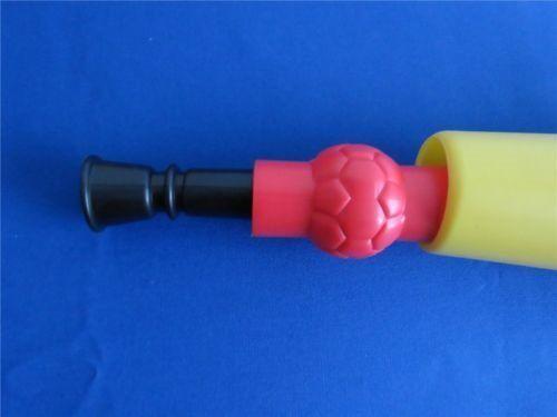 10 x Tröte Deutschland Vuvuzela Stadiontröte WM EM EM EM Fußball 54 cm Fanartikel  | Sale Outlet  8bdc1c