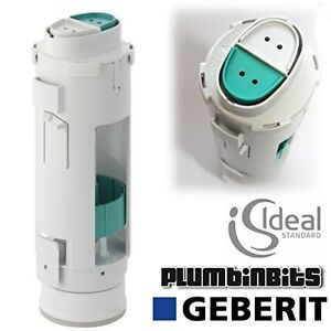 geberit replacement dual flush cistern valve main body. Black Bedroom Furniture Sets. Home Design Ideas