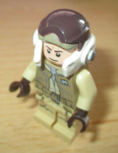 Star Wars Figur 1x Rebel Rebell Trooper aus Set 75133