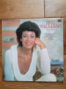 Iris-Williams-Beautiful-MFP-4157431-Vinyl-LP-Compilation