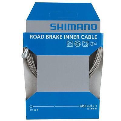 Shimano SIL-TEC PTFE Coated Road Brake Inner Cable Dura-Ace Teflon Y80098320