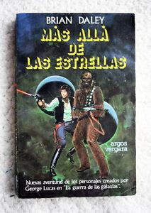MAS-ALLA-DE-LAS-ESTRELLAS-Han-Solo-at-Star-s-End-1979-1-Edicion-Star-Wars