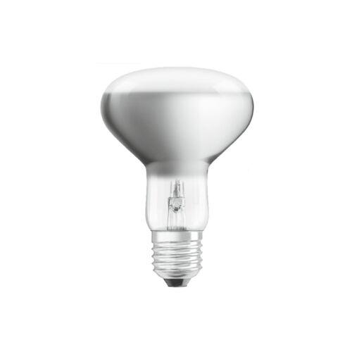 OSRAM eco halogène réflecteur R80 57W= 75W E27 MAT RÉFLECTEURS
