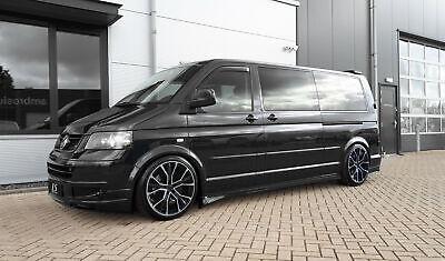in Diesem Angebot Grau in 6 Farben Bei Anderen Angeboten erh/ältlich Trend Line Busbez/üge 1+2 Passend f/ür VW T6 Zum Sonderpreis!!