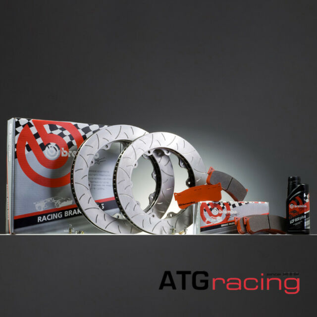 Brembo Race Pack Upgrade Kit Audi S3 (8V) Vorderachse
