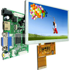 550 Inch Tft Lcd Module Display Withhdmivgavideo Av Driver For Raspberry Pi