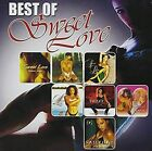 Best of Sweet Love 0054645180825 by Various Artists CD