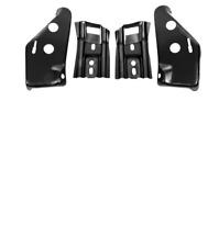 1970 Chevelle Malibu Rear Bumper Bracket Set 4 Pieces New Dynacorn 1412