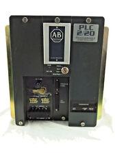 Allen Bradley 1772-LP2 PLC-2/20 Processor, series A; T8730