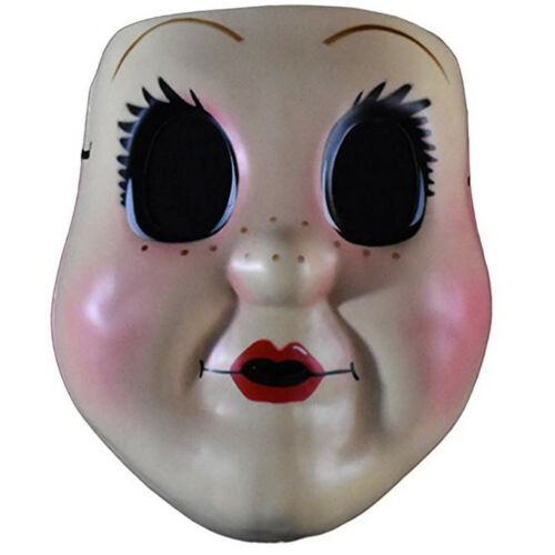 Trick Or Treat Studios The Strangers Prey at Night Dollface Mask