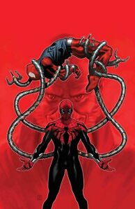 SPIDER-GEDDON #4 (OF 5) Cover A - 11/21/18