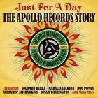 Just For A Day-Apollo von Various Artists (2014)