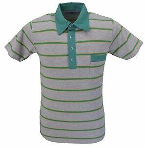 60s polo shirts