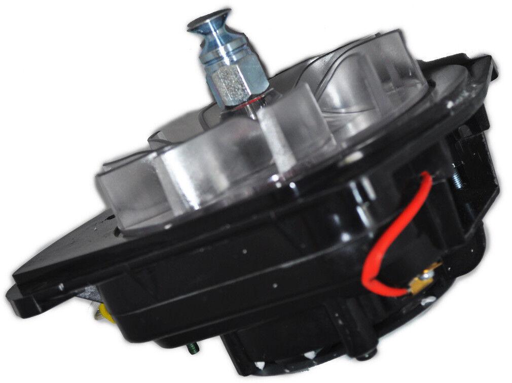 Titan T-201 Upright Vacuum Motor - 17-8510-09