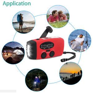 Emergency-Weather-Radio-Flashlight-AM-FM-WB-NOAA