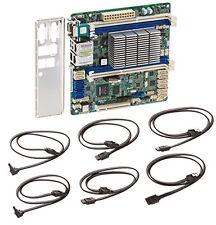 NEW ASRock C2750D4I Mini ITX Server Motherboard FCBGA1283 DDR3 1600 / 1333