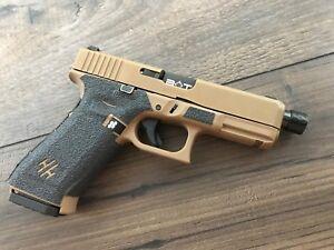 Hunting Pistol HANDLEITGRIPS Textured Rubber Grip Grip Tape