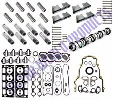 2005 -2013 GM Chevrolet AFM  5.3 lifters Gaskets + bolts + guides + camshaft