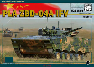 Panda-Hobby-PH35042-1-35-PLA-ZBD-04A-IFV-Hot