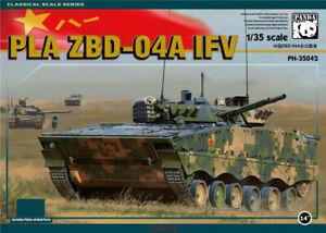 Panda-Hobby-PH35042-1-35-PLA-ZBD-04A-IFV-Hot