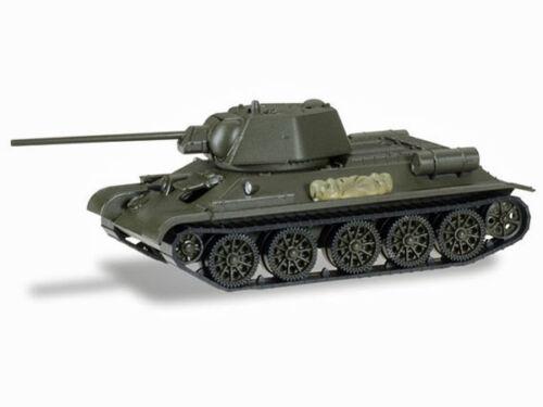 Herpa 745734 H0 Jagdpanzer T34//76