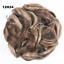 XXL-Scrunchie-Haargummi-Haarteil-Haarverdichtung-Hochsteckfrisur-Haar-Extension 縮圖 41