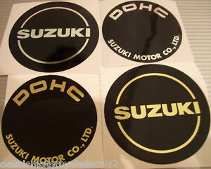 SUZUKI-GS1000-GS1000S-ENGINE-COVER-DECALS-EMBLEMS
