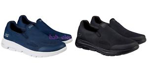 Skechers-Men-039-s-Go-Walk-Shoe-Sizes-8-13-Ultra-Go-Cushioning