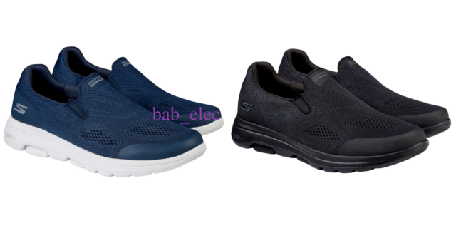 Skechers Men's Go Walk Shoe Sizes: 8-13 Ultra Go Cushioning