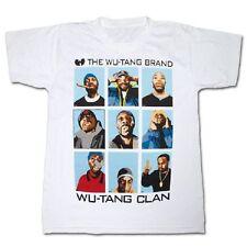 New: WU-TANG CLAN - WuTang Brand (Men's 2XL) Concert T-Shirt