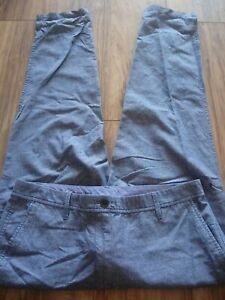 Talbots Girlfriend Chino Pants Size 8 Excellent Condition