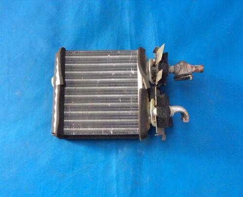 City Rover Heater Matrix 2002-2007