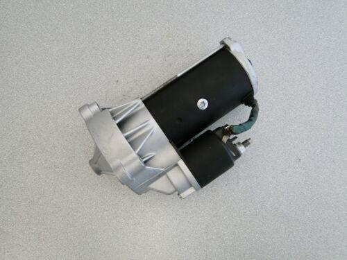 2S0751 Citroen C4 C5 C8 GRAND PICASSO DS4 DS5 EVASION 2.0 2.2 HDI Démarreur