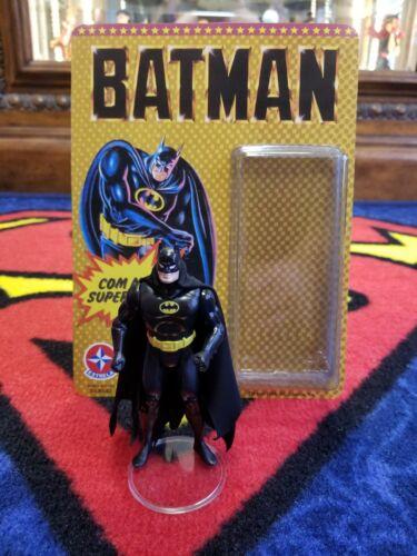 Read Description Custom Carded Super Powers Estrela Batman