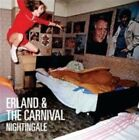 Nightingale 5060246120424 by Erland & The Carnival CD