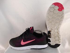 Details zu Nike Flex Experience RN 4 Damen Laufschuhe 749178 003 schwarz rosa EU 39 US 8