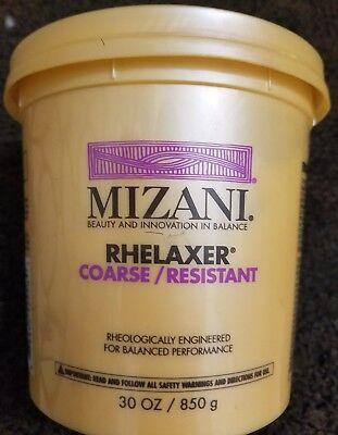 Mizani Coarse Relaxer