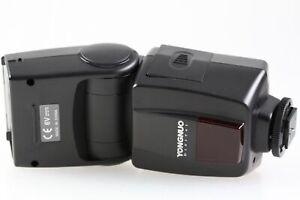 Yongnuo-YN460-Digital-Auto-Flash-Speedlite-Blitz-Blitzgerat-fur-Nikon-OVP
