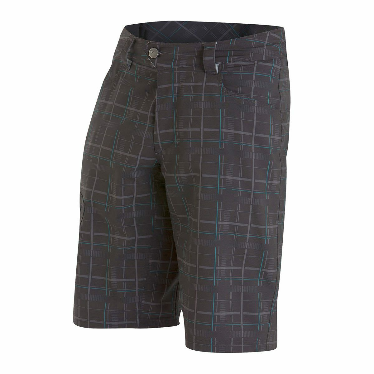 Pearl Short Izumi Canyon Short Pearl Uomo Relaxed Fit Detachable Liner MTB Cycling 19111609 8a486d