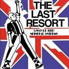A Way Of Life-Skinhead Anthems von The Last Resort (2016)