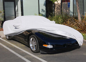 1978 1982 Chevrolet C3 Corvette Car Cover Evolution Custom Instock