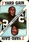 1971 Topps Willie Wood #22 Football Card