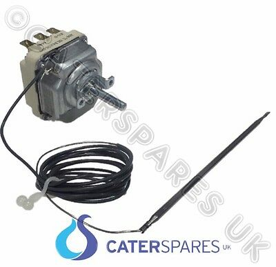 6311 saint-valentin électrique friteuse thermostat série v 7 broches 55.34235.020 pièces détachées