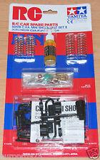 Tamiya 50519 C.V.A. Mini Shock Unit Set II (TT01/DT02TGS/M03/M04/TA01/TA02) NIP