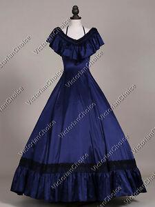 Victorian Prom Dresses