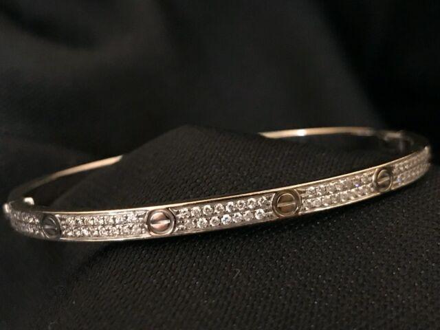 Cartier Love Bracelet B6035416 Ym2314